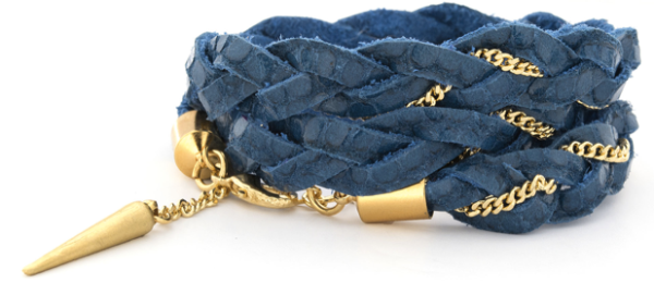Boho Style Leather Bracelets and Jewelry For Your Free Spirit